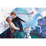 88조각 판퍼즐 - 겨울왕국 2 해피엔딩