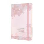 몰스킨 [20벚꽃]라이트 핑크/플레인 L