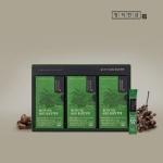 정직한삼 정성가득 6년근 홍삼정 헛개 10ml x 30포