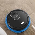 다기능 인공지능 스마트 물걸레 로봇청소기