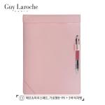 [Guy Laroche] 기라로쉬 메모&마우스패드_세로형+펜