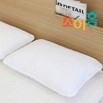 [조이홈] 항균&진드기방지 베개 방수커버
