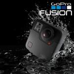 고프로 퓨전 360VR/GoPro Fusion