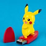 레토 포켓몬스터 피카츄 USB메모리3.0 64GB PUM-F01
