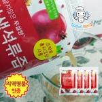[엔젤쿡] 건강담은 참샘 달지않은 석류즙 골드 60포 AGCCSP0106