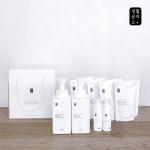 [생활공작소] 핸드워시 선물세트(손소독제 증정)