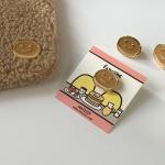 pancake badge