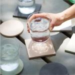규조토 컵받침대 컵홀더 컵코스터 티코스터 컵트레이