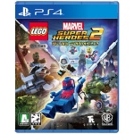 PS4 레고 마블 슈퍼 히어로즈 2 한글판