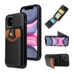 아이폰XR XSMAX X/카드 수납 지갑 가죽 실리콘 케이스