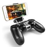 PS4 듀얼쇼크4 스마트폰 마운트 P4 스마트폰 거치대