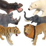 동물모형 7종