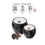 [조향헌] 청정제주 전통방식 흑통마늘 조청 1kg