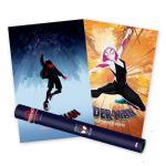 마블 스파이더맨 뉴 유니버스 포스터 컬렉션