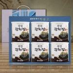[19년설] (원조)죽염광천캔김6P 20-3