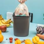 통째로 버리는 자연분해 음식물쓰레기 봉지 쓰봉