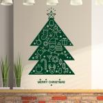 ii825-크리스마스아이콘트리_그래픽스티커