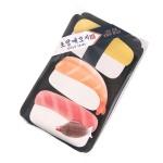 [인디고샵] 맛있는 초밥 3종 메모지
