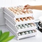 PH 30구 계란판 서랍식 보관함 케이스 4개세트