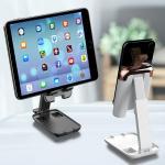 태블릿 스마트폰 거치대 슬라이드 플러스 트랜디