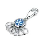 [TROIKA] PATENT VW 6 RING 키홀더 (KYR01-A604)