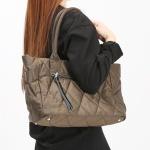 [F/W] W-25 크로니패딩 숄더백 여성가방