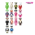 BEARBRICK 38 SERIES 단품(1900038)