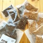 하루한줌 볶은 현미 15봉+렌틸콩 15봉(총30봉)