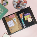 ICIEL 6공 paper pocket keeper A5 (2set)