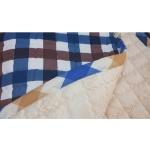 [클라모프] 미끄럼 방지 사각 침대 패드