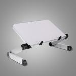 PH 2관절 각도 높이 조절 노트북 거치대(화이트)