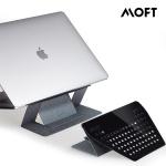 MOFT 랩탑 스탠드 부착형 노트북 거치대 모프트