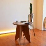 [리우목공방] PWLADY 사이드 테이블