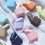스프링 에어팟 하드케이스 (10가지색상)