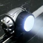 21구 LED 자전거 방수 램프
