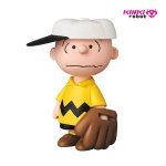 UDF PEANUTS SERIES6 BASEBALL CHARIE BROWN(1711007)