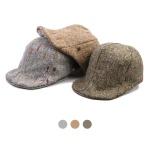 [디꾸보]뱃지 투톤 절개 캡 모자 DCH-HN421R