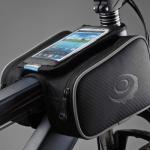 PH 자전거용 휴대폰 가방(탑튜브 터치 3포켓)