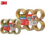 3M 스카치 포장용 박스테이프 3615R-6 [00031707]