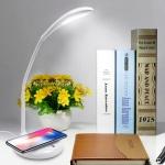 LED 터치 스탠드 & 무선 충전기