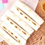 [건강한먹거리] 쫄깃쫀듯 유기농 가래떡 300gx4팩