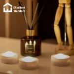 EXS 무선 퍽라이트 LED 무드등 수유등 간접조명