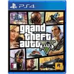 PS4 GTA5 한글판