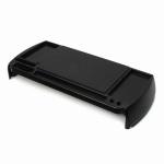 위드씨엔에스 아이브릿지 MC-100 모니터받침대 블랙
