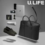 [유라이프] U.LIFE T3025U 남성 서류가방 회사원/직장