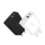 얼티밋 30W PD(C타입)_USB(QC3.0) 2포트 급속 충전기