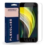 항균필름 아이폰SE 2 플렉스글라스 강화유리 액정필름