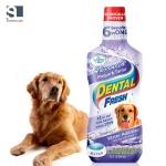 시너지랩 Dog 덴탈후레쉬 프라그&치석 503ml (pdc-n)