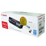 캐논(CANON) 팩스토너 FX-9(FX9) / Black / FAX-L100,L120,L120K,L140,L140K,L143K,L160,L160K,MF4010,MF4120