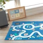 [플루토나인] 퍼피타운 북유럽 놀이매트